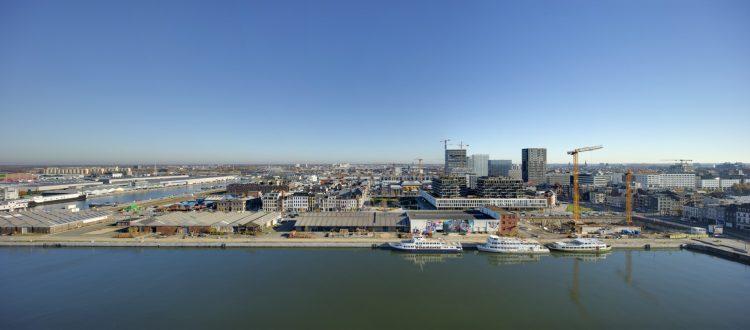 Antwerpen – Cadixwijk