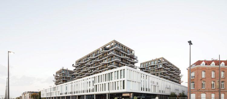 Antwerpen – Cadiz
